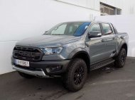Inserat Ford Ranger; BJ: 01/2021, 213PS