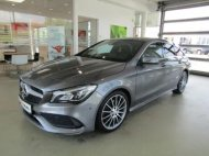 Inserat Mercedes CLA-Klasse; BJ: 9/2016, 177PS