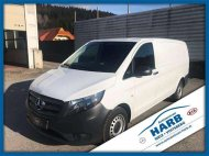 Inserat Mercedes Vito; BJ: 12/2020, 136PS