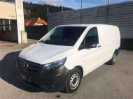 Inserat Mercedes Vito; BJ: 1/2021, 136PS