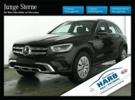 Inserat Mercedes GLC-Klasse; BJ: 9/2020, 194PS