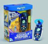 Inserat Intel Play Computer Sound Morpher