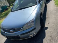 Inserat Ford Mondeo, BJ:2006, 116PS