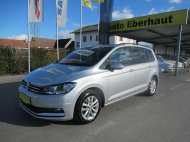 Inserat VW Touran; BJ: 10/2017, 116PS