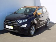 Inserat Ford Eco Sport; BJ: 5/2019, 101PS