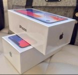 Inserat Apple iPhone X 256GB