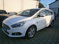 Inserat Ford S-MAX; BJ: 1/2017, 179PS