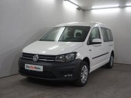 Inserat VW Caddy; BJ: 11/2018, 131PS