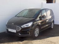Inserat Ford Galaxy; BJ: 9/2020, 150PS