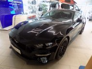 Inserat Ford Mustang; BJ: 0, 449PS