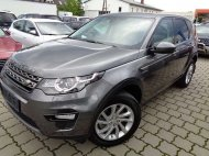 Inserat Land Rover Discovery; BJ: 4/2018, 179PS