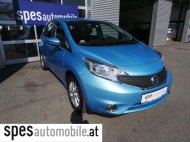 Inserat Nissan Note 1.2i - Automobile Spes