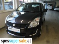 Inserat Suzuki Swift 1.2 - Automobile Spes
