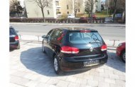 Inserat VW Golf Rabbit 1.6 TDI DPF
