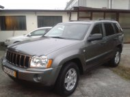 Inserat Jeep Cherokee, BJ:2006, 200PS
