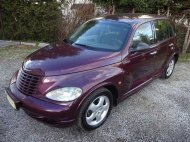 Inserat Chrysler PT Cruiser; BJ: 9/2000, 141PS