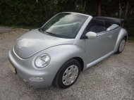 Inserat VW Beetle; BJ: 4/2003, 75PS