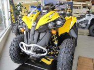 Inserat Can am ATV - Auto & 2 Rad Posch