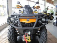 Inserat Can am Outlander 1000 MAX XT-P