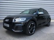 Inserat Audi SQ5; BJ: 8/2019, 347PS