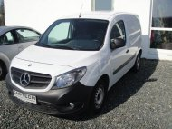 Inserat Mercedes Citan -  CAR-TECH KFZ