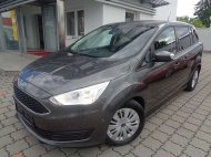 Inserat Ford Grand C-MAX; BJ: 8/2016, 120PS
