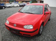Inserat VW Golf -  CAR-TECH KFZ
