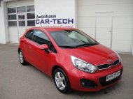 Inserat KIA Rio - CAR-TECH KFZ