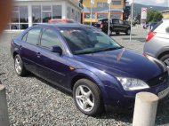 Inserat Ford Mondeo - CAR-TECH KFZ
