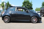Inserat Abarth 595; BJ: 3/2016, 179PS