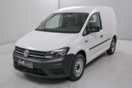 Inserat VW Caddy; BJ: 6/2018, 102PS