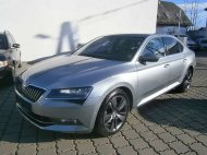 Inserat Skoda Superb; BJ: 1/2016, 150PS