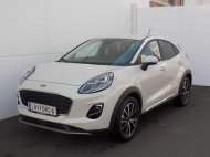 Inserat Ford Puma; BJ: 09/2020, 125PS