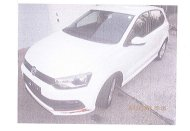 Inserat VW Polo; BJ: 12/2012, 60PS