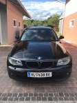 Inserat Top-1er BMW, BJ:2006, 120PS