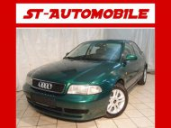 Inserat Audi A4 1.9 TDI Business