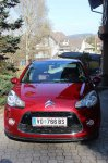 Inserat Citroën C3, BJ:2011, 73PS