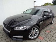 Inserat Jaguar XF; BJ: 4/2016, 179PS