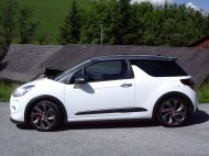 Inserat Citroën DS3 Racing, BJ:2011, 207PS