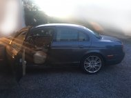 Inserat Jaguar S-Type, BJ:2006, 206PS