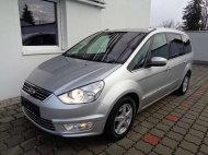 Inserat Ford S-MAX; BJ: 7/2009, 125PS