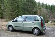 Inserat Fiat Idea, BJ:2004, 69PS