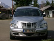 Inserat Chrysler PT Cruiser, BJ:2005, 121PS