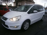 Inserat Ford Galaxy; BJ: 7/2015, 140PS
