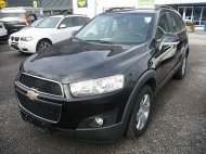 Inserat Chevrolet Captiva, BJ:2010, 140PS
