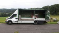Inserat Iveco Daily A/50 C15P