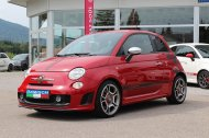 Inserat Abarth 500; BJ: 12/2014, 140PS