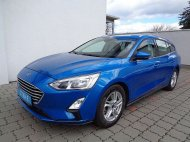 Inserat Ford Focus; BJ: 10/2018, 120PS