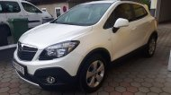 Inserat Opel Mokka, BJ:2015, 140PS, 4 x 4,  Top