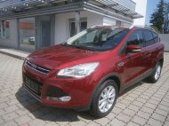 Inserat Ford Kuga; BJ: 5/2015, 150PS